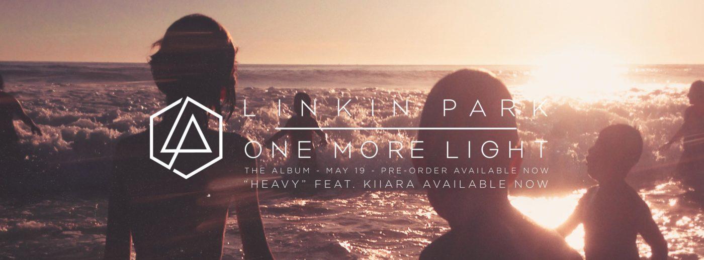 Album Review Linkin Park One More Light Genre Is Dead