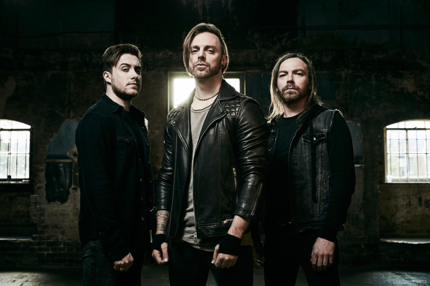 Bullet For My Valentimne : bullet for my valentine part ways with drummer michael 39 moose 39 thomas genre is dead ~ Hamham.info Haus und Dekorationen