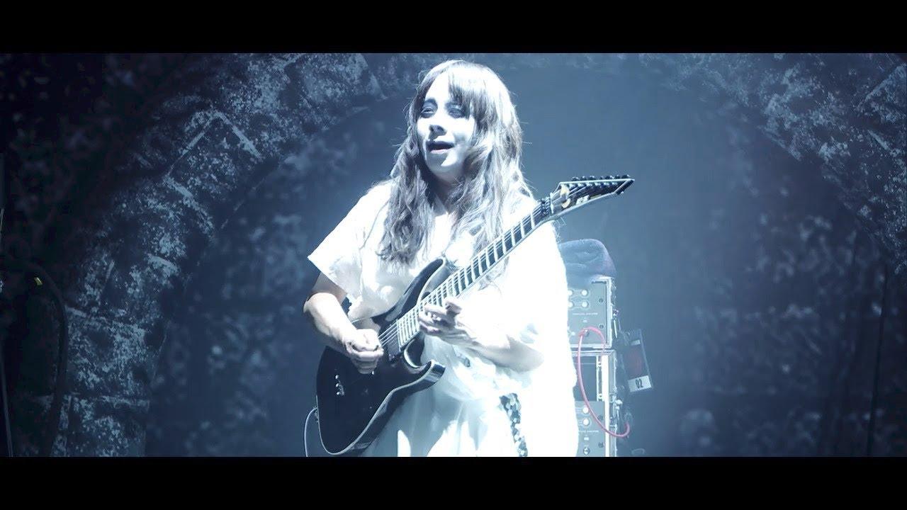 Pearl Jam Tour 2020 >> Babymetal Guitarist Mikio Fujioka Dies At 36 - GENRE IS DEAD!