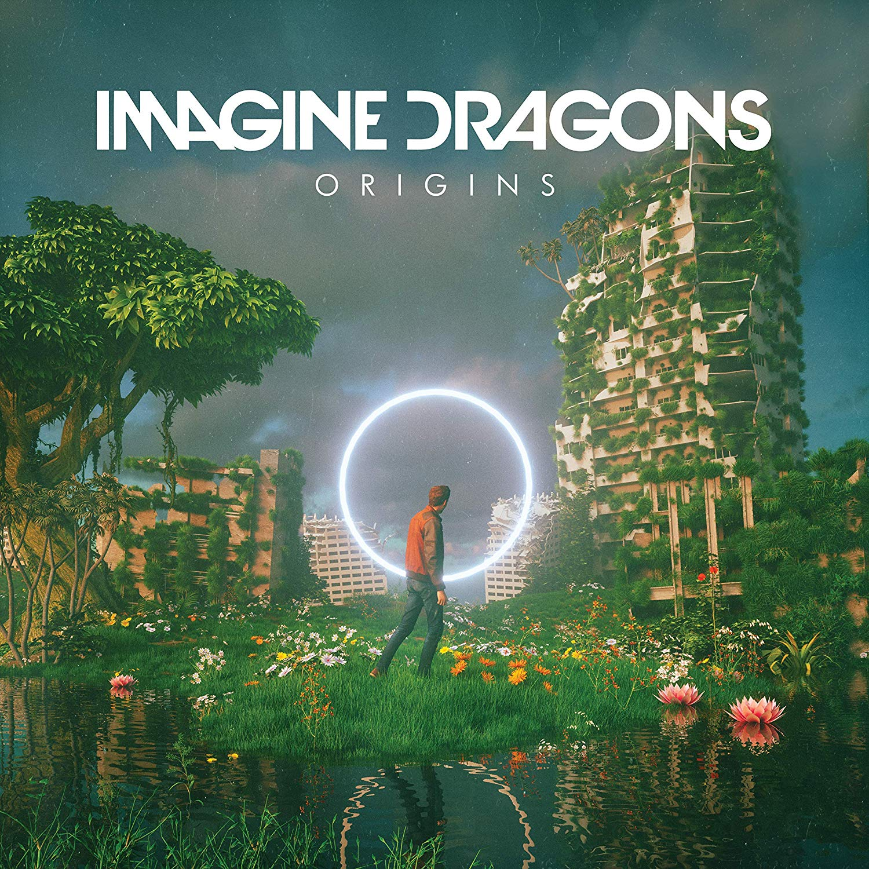 Image result for imagine dragons origins